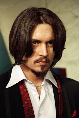 300px Johnny depp 11282050886iSaKg1 Johnny Depp loses weight with tea?