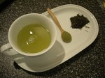 Green tea can help lose weight and stay healthy